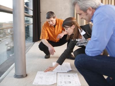 Bauteilzeichnungen