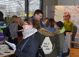 2015-01-24 G.W.P. AG Ausbildungsmesse Teltow_1a