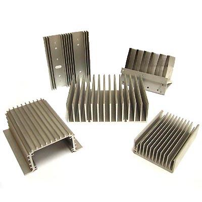 Aluminiumprofile 2