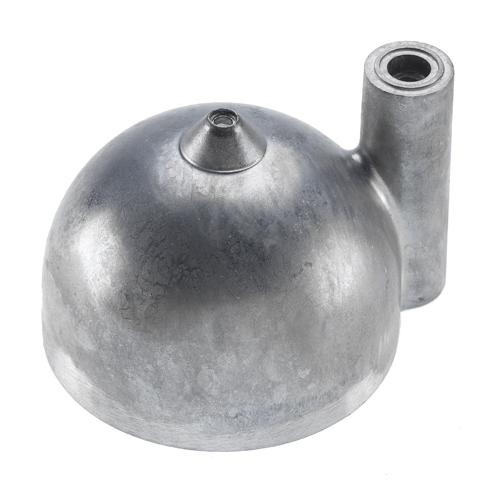 Aluminium-Kokillenguss
