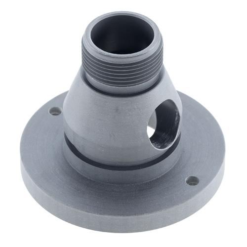 Kunststoff CNC-bearbeitet