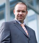 Jörg Faust, Vorstand der G.W.P. Manufacturing Services AG