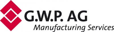 Logo/Marke G.W.P. Manufacturing Services AG