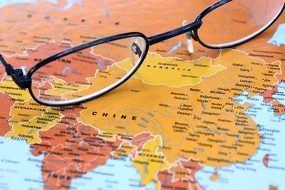 Lieferungen innerhalb von China